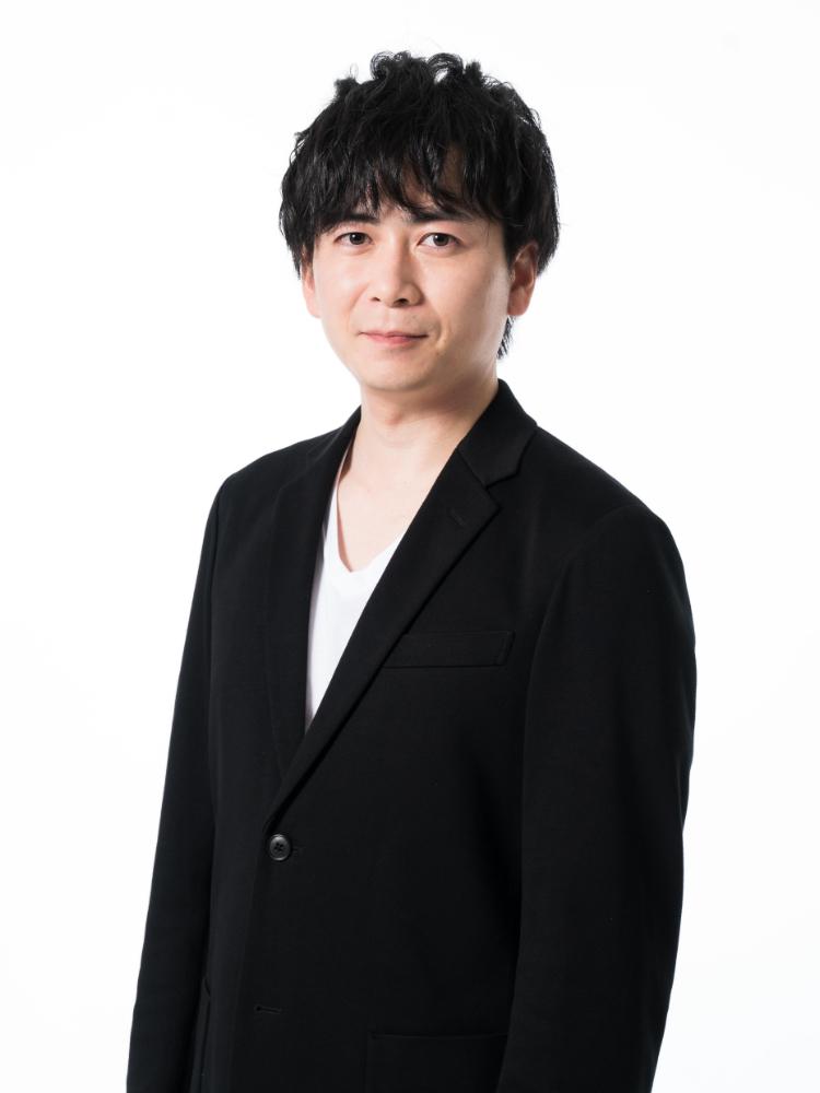 Kazuaki Matsunaga