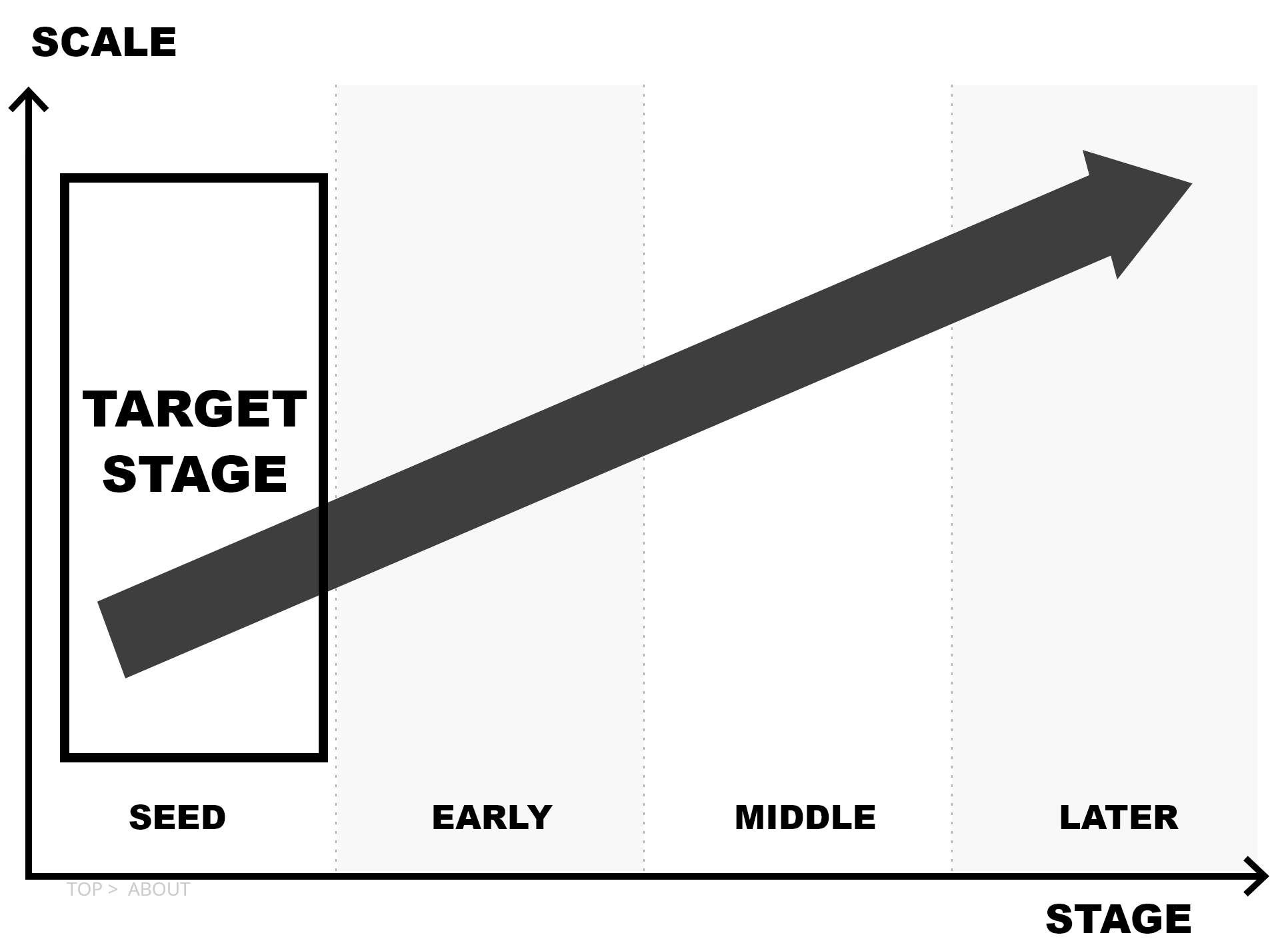 Investment stage