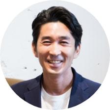 代表取締役CEO 田沼 豊寿さん